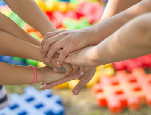 7 Fun Outdoor Games for Large Groups