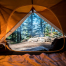Tent Camping on the Oregon Coast